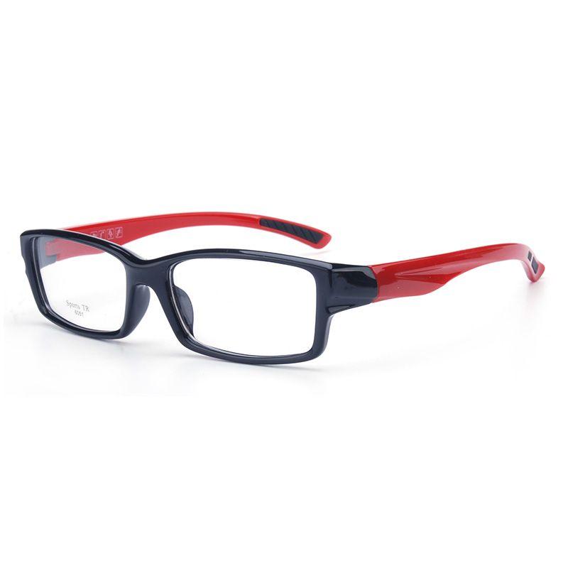 af13765a459 Vazrobe TR90 Glasses Men Women White Eyeglasses Frames Men s ...