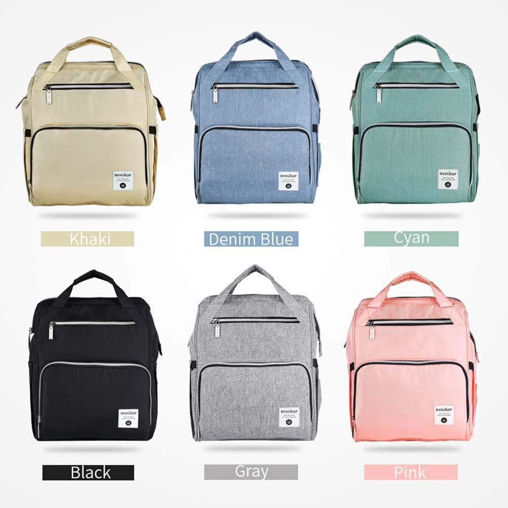 3bc86af712a9 2018 New Double Shoulders Waterproof High-end Durable Fashionable ...