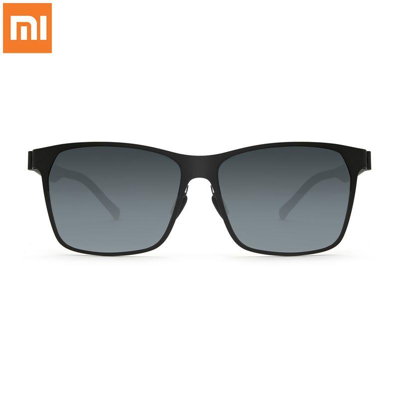 115691cab9970 Compre Original Xiaomi TS Nylon Polarizada Óculos De Sol Mijia ...