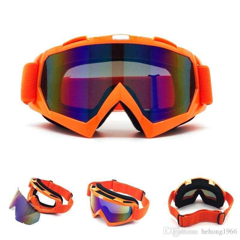 128ec02b63f55 Compre Alta Qualidade Da Motocicleta Óculos Protetor De Olho Criativo  Esportes Ao Ar Livre Óculos Portátil Paintball Máscara De Esqui Para  Mulheres Dos ...