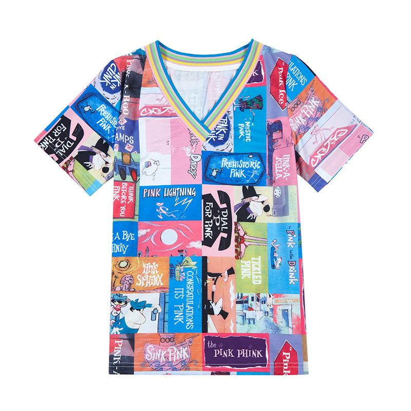 6fd5e12eb4a 2018 Summer T Shirt Women Casual Short Sleeves T Shirt Breathable  Elasticity Tops V Neck Female Tshirt Ladies Short Sleeve Coolest Tees  Awesome Tee Shirt ...
