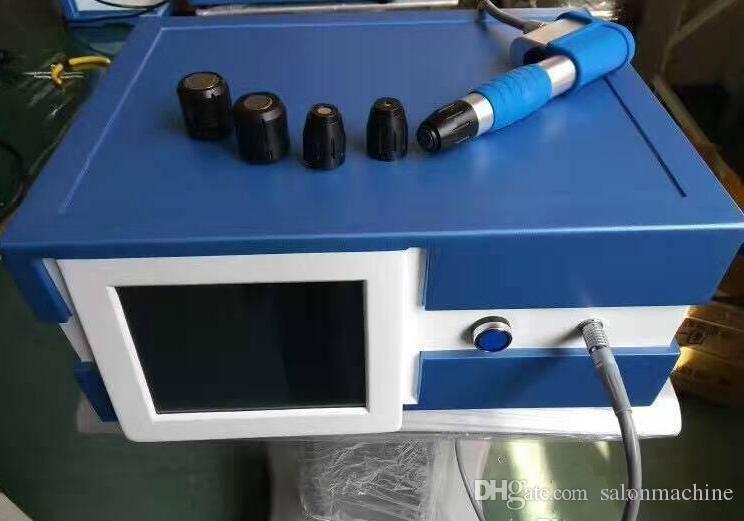 Экстракорпоральная ударная волна обезболивание терапия удаление целлюлита тела для похудения ударная волна лечение расслабиться массаж машина DHL