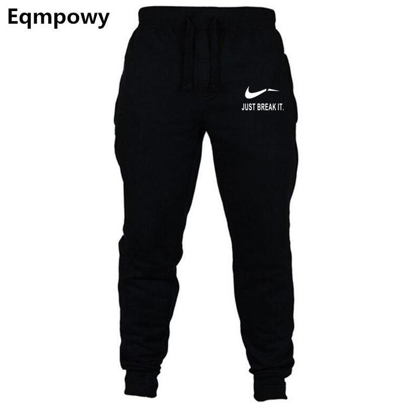 Acquista 2018 New Fashion Tuta Bottom Mens Pantaloni Casual Pantaloni Della  Tuta Da Uomo Mens Joggers Stampa Pantaloni Palestre Abbigliamento Plus Size  XXL ... a350252678e