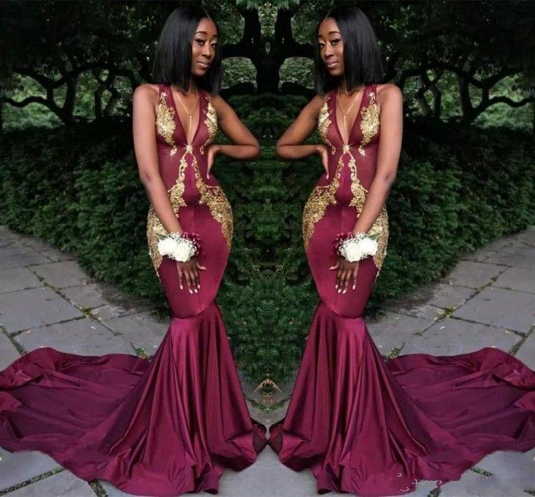 Sexiest afrikanische Mädchen