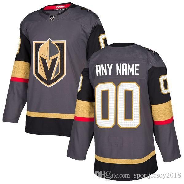2019 2018 NHL Vegas Golden Knights HOCKEY Jerseys New On Sale Men S T Shirt  Hockey Jersey Customized Item Size M L XL XXL From Sportjersey2018 a2d6f532c9f