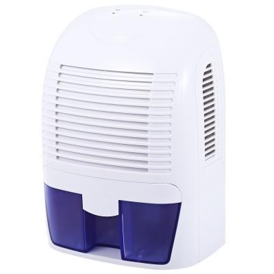 Dehumidifier Portable 1500ml Dehumidifier Household Moisture ...