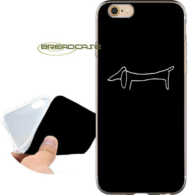 coque teckel iphone 6