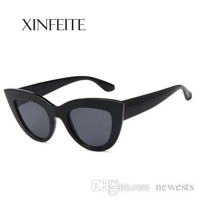 70231b48c4f Xinfeite Sunglasses New Fashion High Quality PC Frame HD Resin Lens UV400  Travel Outdoor Sun Glasses For Women Men X441 Sunglases Cheap Designer  Sunglasses ...