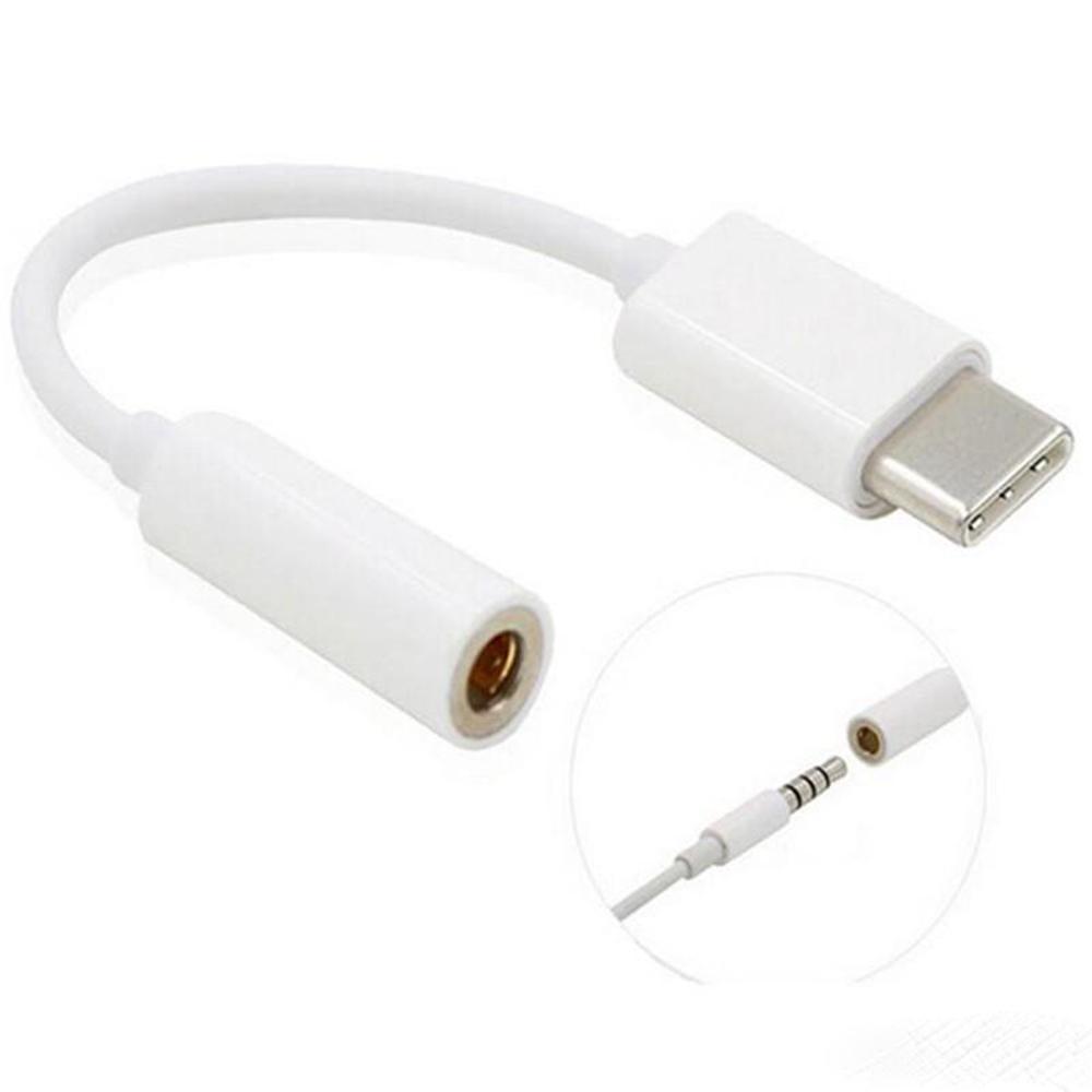 Cavo Tablet Samsung Adattatore Auricolari USB Type C A Jack Da 3 64147b57e5f0