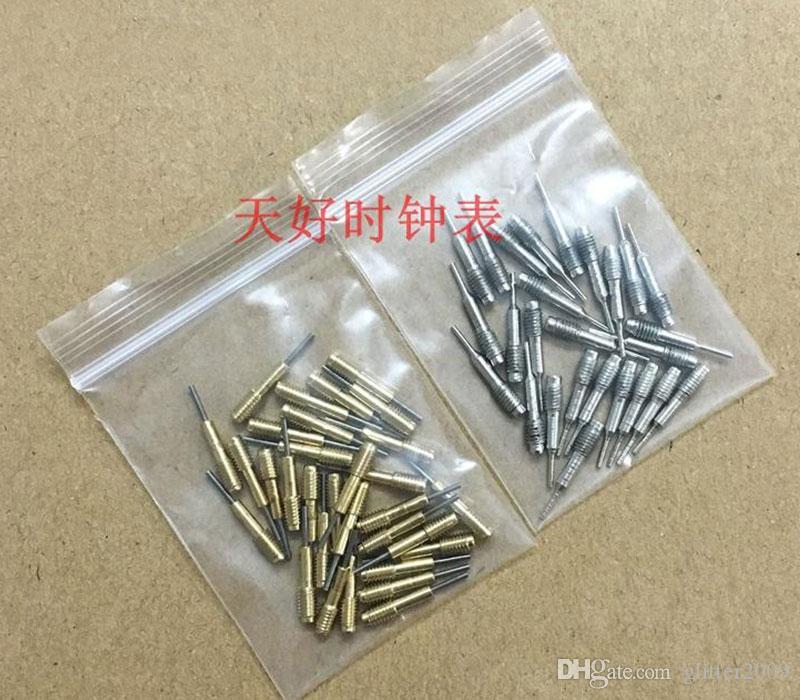goupille de poinçon de réparation en métal de rechange de poinçon de rechange de décapant de réparation de kits de kits de outils