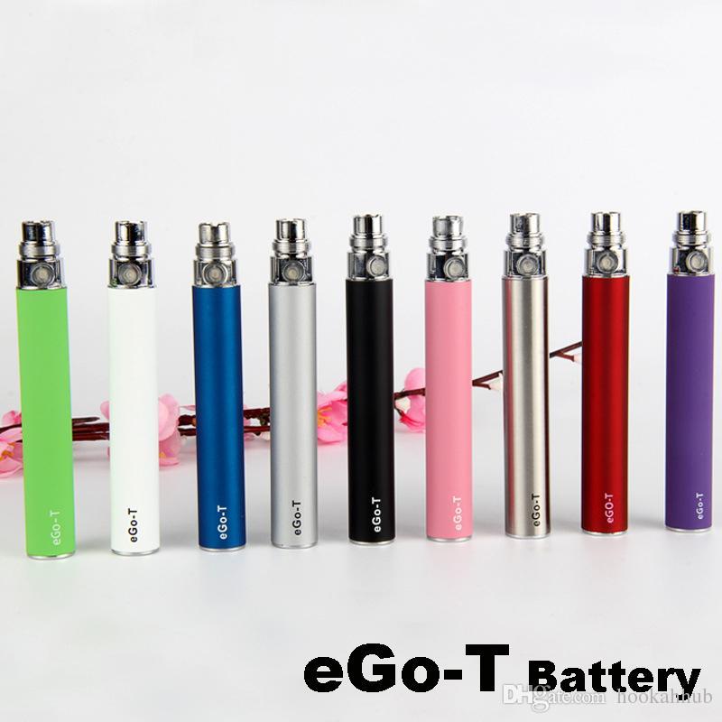 Ego T Battery Ego T 510 Battery Thread Vape Pen Battery For