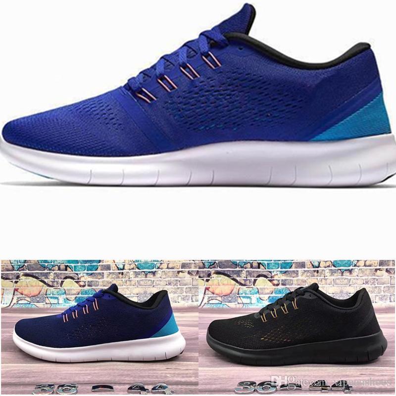 best service 8a597 c2e34 Scelta Scarpe Running Nike Flyknit Free Run 2.0 3.0 4.0 5.0 Free Le Nuove  Scarpe Rainbow Di Alta Qualità Epic React Froth Tessono Scarpe Da Corsa Uomo  E ...