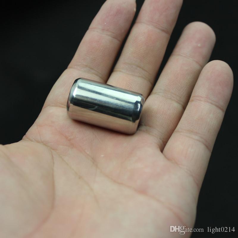 새로운 스테인레스 스틸 음경 구속 링 보관할에 대한 강한 음경 및 하드, 구속 음낭 펜던트 고환 수탉 링, 섹스 토이, B50