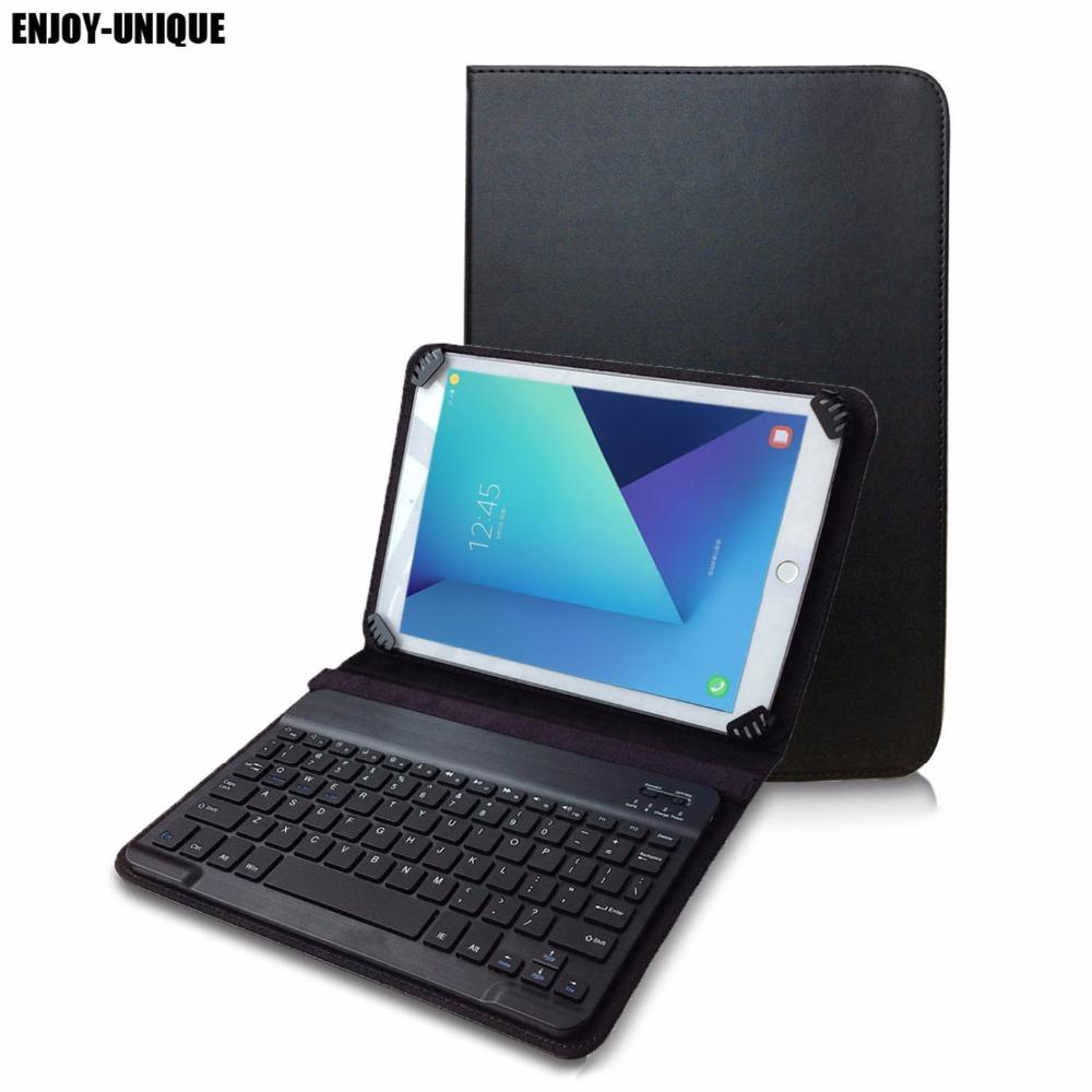 sports shoes 3d59d efc02 Keyboard Case For Lenovo Tab 4 10 Cover for Lenovo TAB4 10 Plus TB-X704  TB-X704F Case with Bluetooth Keyboard