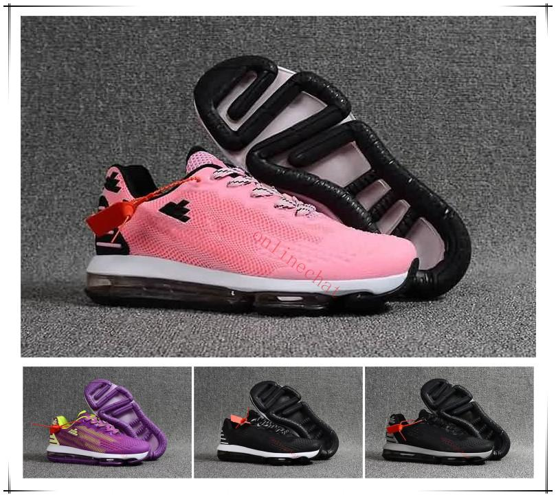 Wholesale Newest 2018 Men And Women Flair 270 Running KPU Casual Sport  Trainers Hiking Outdoor Lace Sneakers Shoes Size36-47 2019 Flair 2019  Zapatos ... 60648ce68
