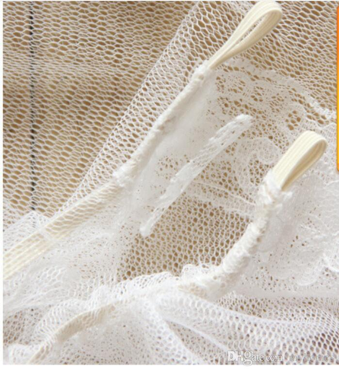 Wholesale Baby Car Mosquito Mesh Dome Baby strollers Lace Mosquito Net Curtain Net for Toddler Crib Cot Canopy For Trolley