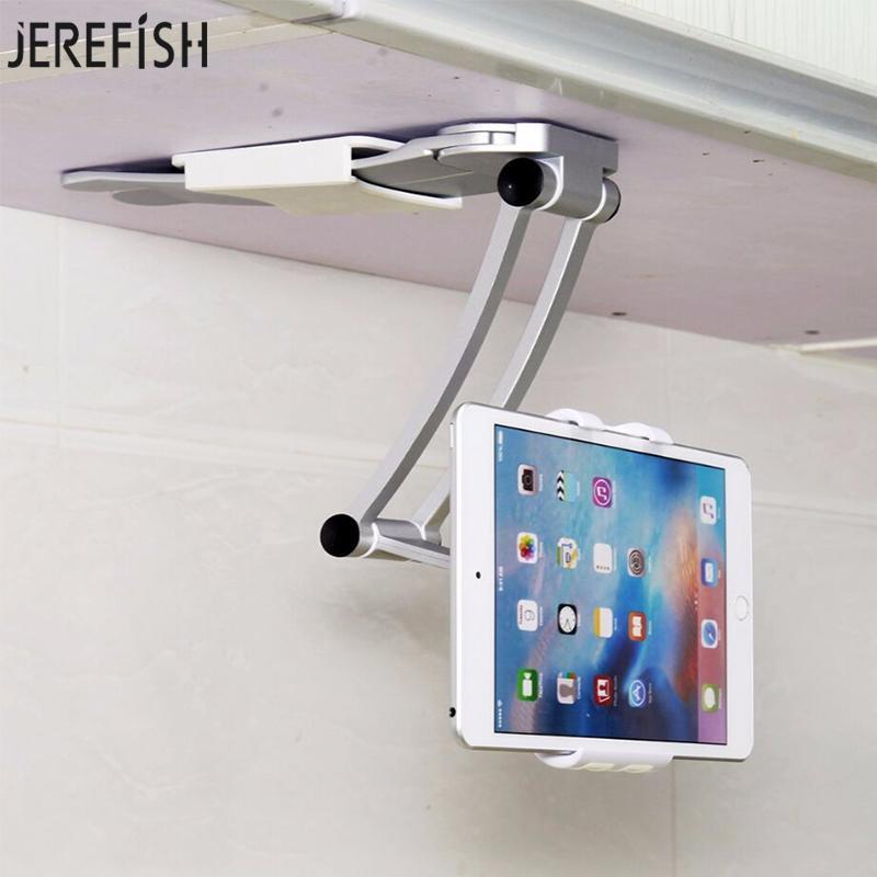 Kfz Smartphone Halterung JEREFISCH Telefon Halter Für Küche Tablet ...