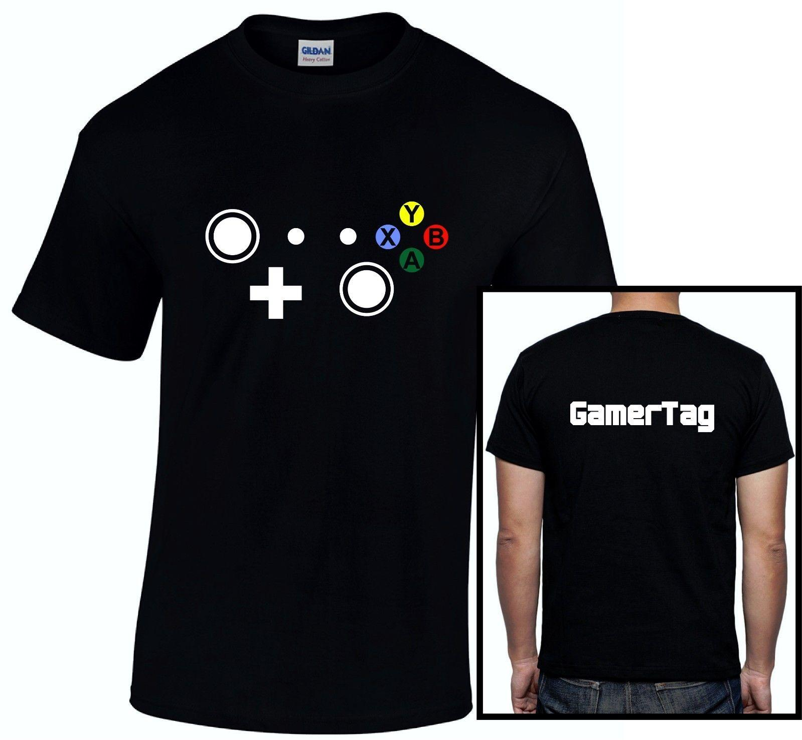 Großhandel Gaming Controller Kinder, Jungs Herren T Shirt, Geschenk ...