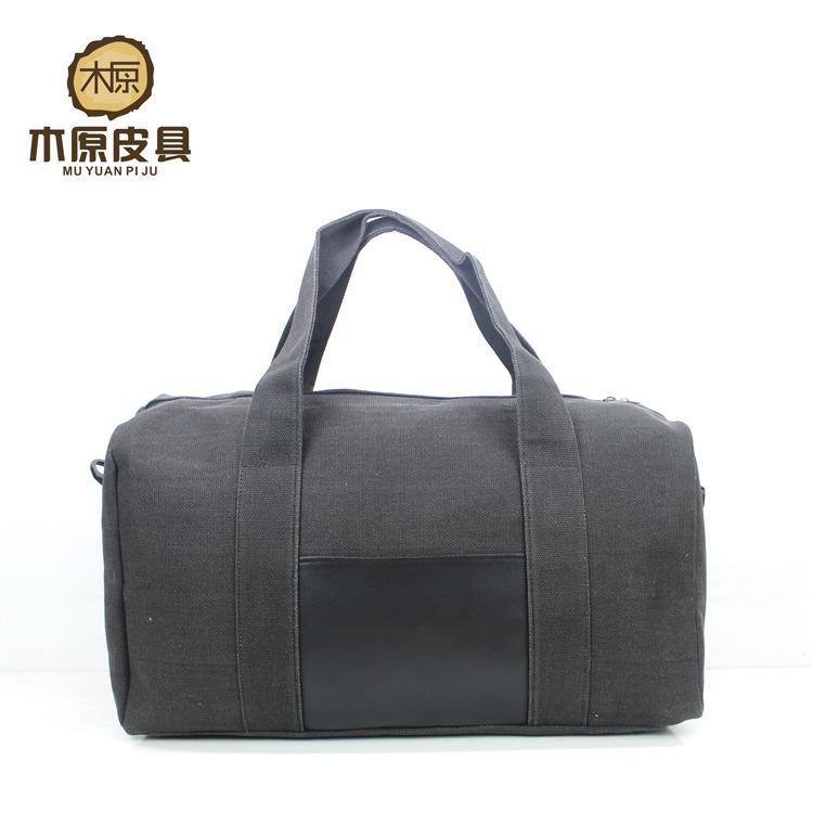 f5779c06e3 VKTERY Fashion Brand Men Travel Bags Large Capacity 36-55L Women ...