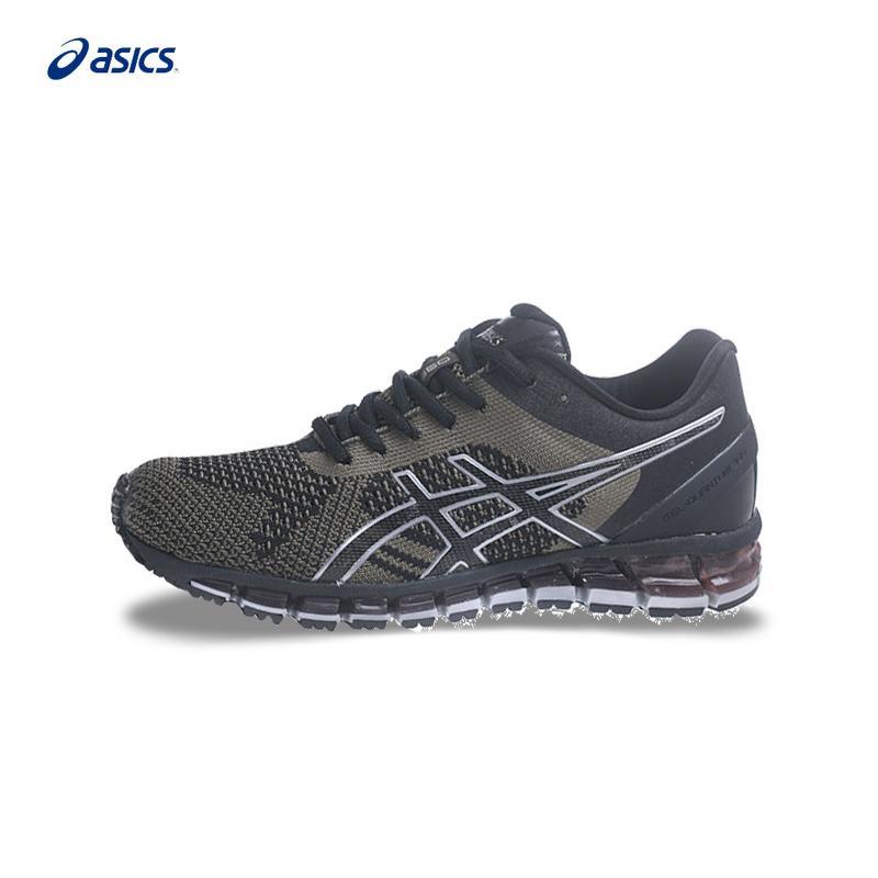 5b7b23f7ce9 Compre Original GEL QUANTUM 360 KNIT Estabilidade Dos Homens Running Shoes  Verde Calçados Esportivos Tênis Caminhadas Ao Ar Livre Walkng T728N De  Lvmangguo