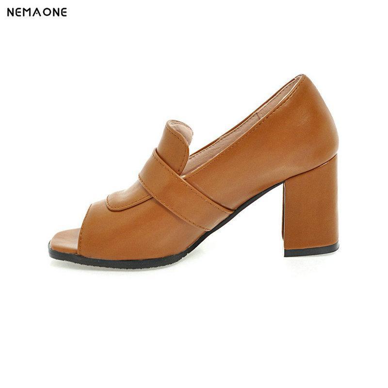 Damen Toe Schuhe Frau Heels High Großhandel Peep Pumps QWBCdxero