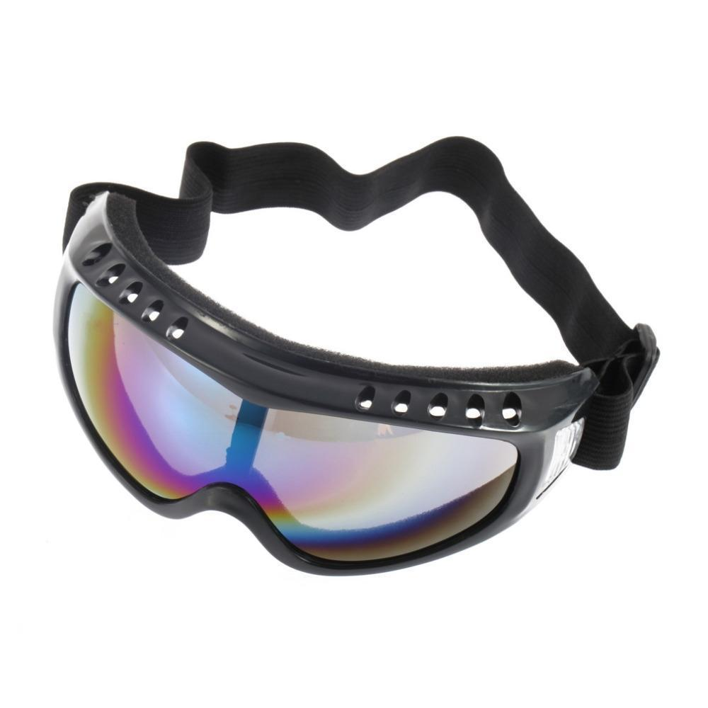 Großhandel Brille Motocross Moto Auge Staubdicht Brille Versand Ski