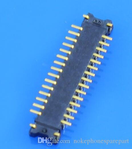 For Samsung Galaxy J100 LCD Display FPC Connector Contact port plug