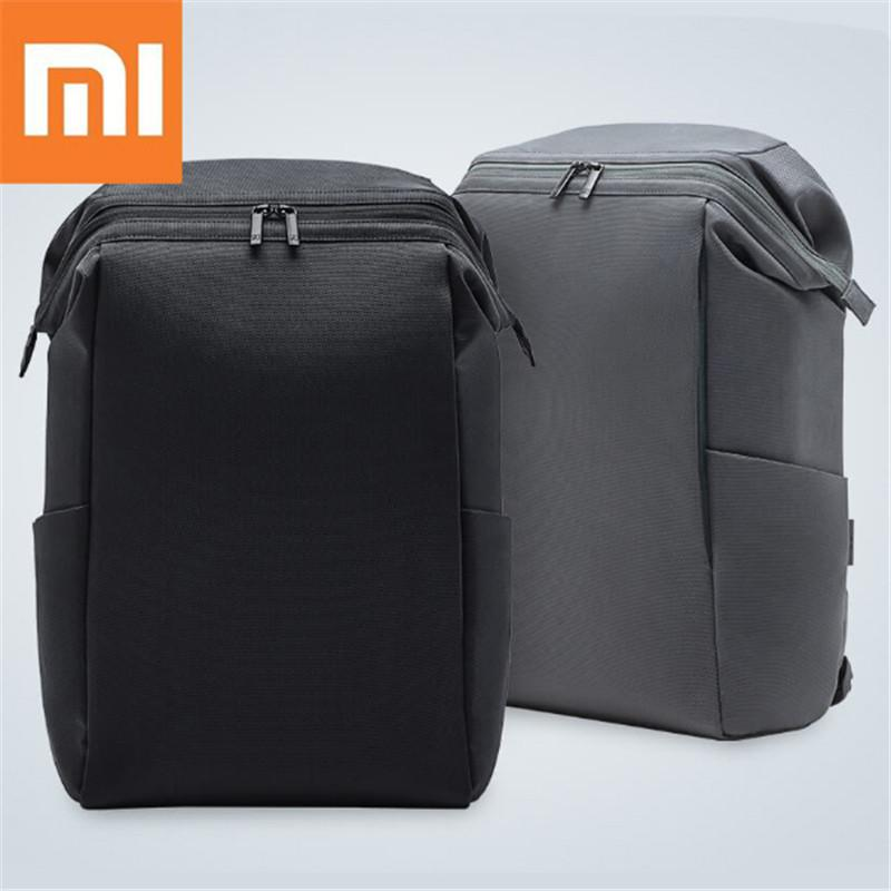 ffb9706c88 Presale Xiaomi 90 Fun Backpack 15.6 Inch Laptop Bag Level 4 Water Repellent  Business Travel Leisure Shoulder Bag Simple Backpack Batman Backpack  Running ...