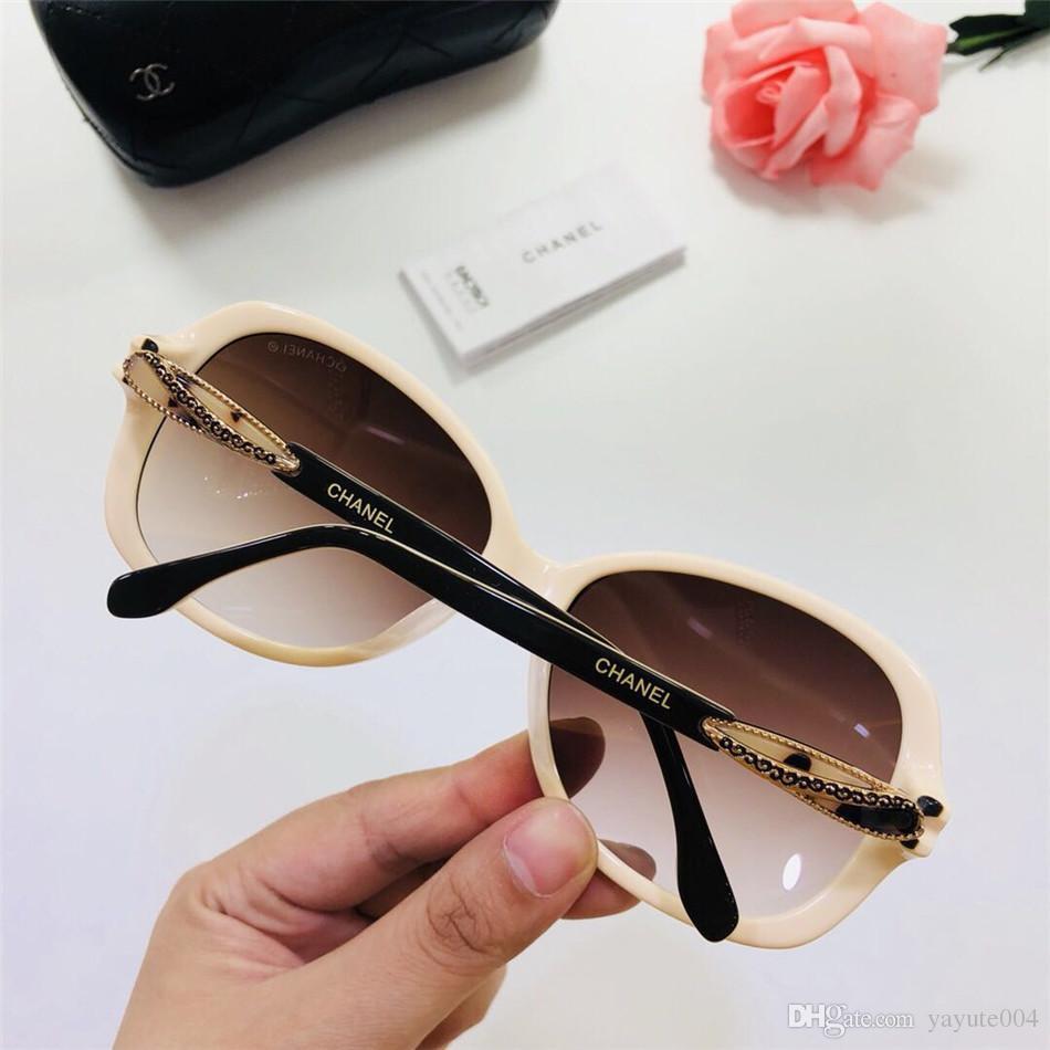 Großhandel Luxus Sonnenbrille Für Frauen Markendesigner Vintage ...