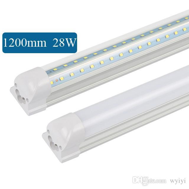 year light dlc products streamline warranty qpl ul listed foot led linear