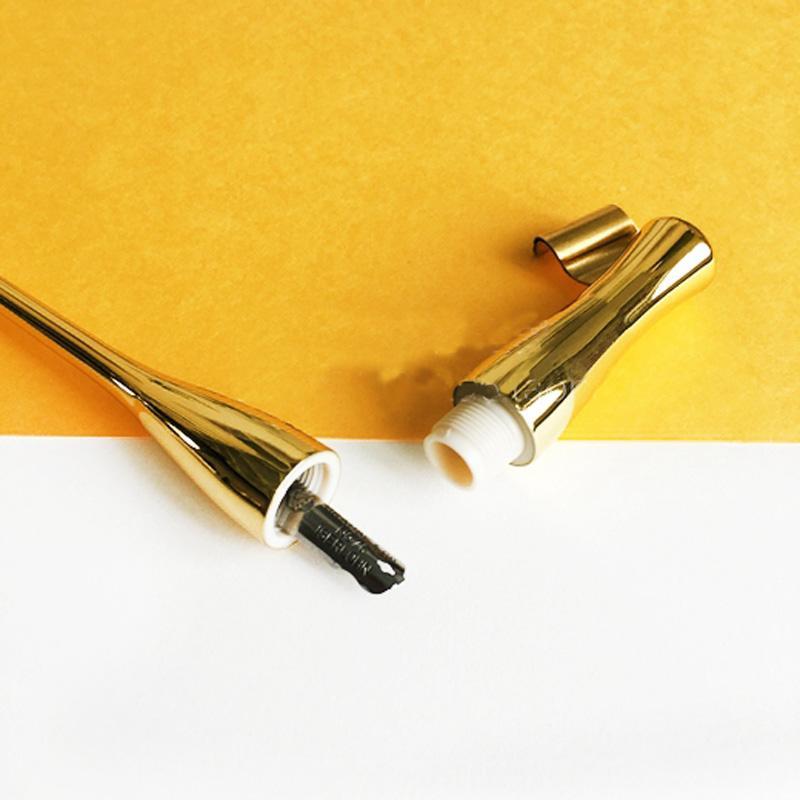 obliquo pen  Acquista Penna A Immersione Dipolo Obliquo Di Colore Oro Multiuso ...