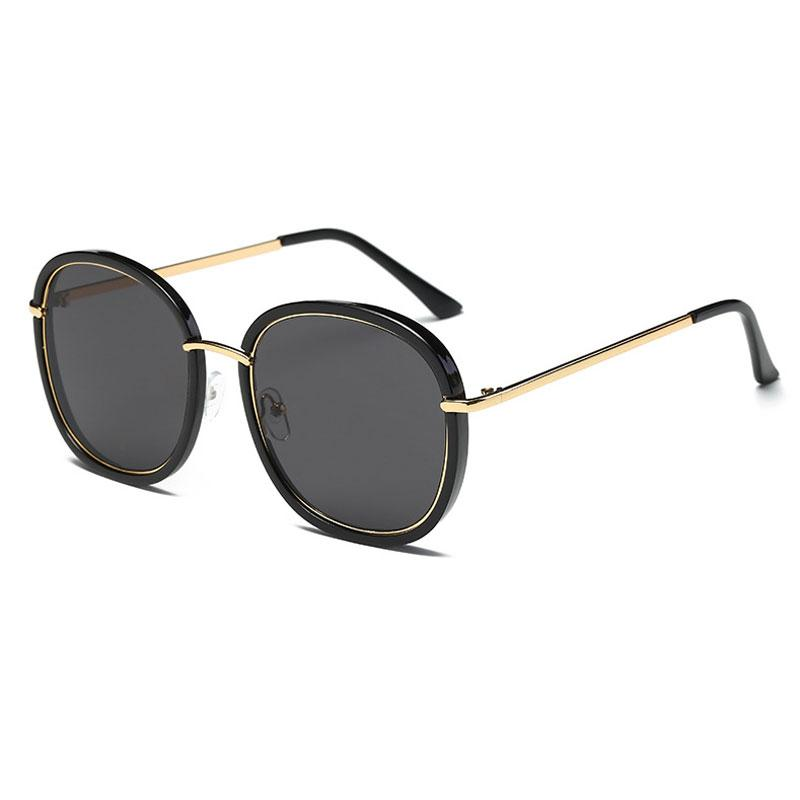 82f62224e6 Cheap Woman Polaroid Polarized Sunglasses Best Polarized Sunglasses Driving  Glasses Black