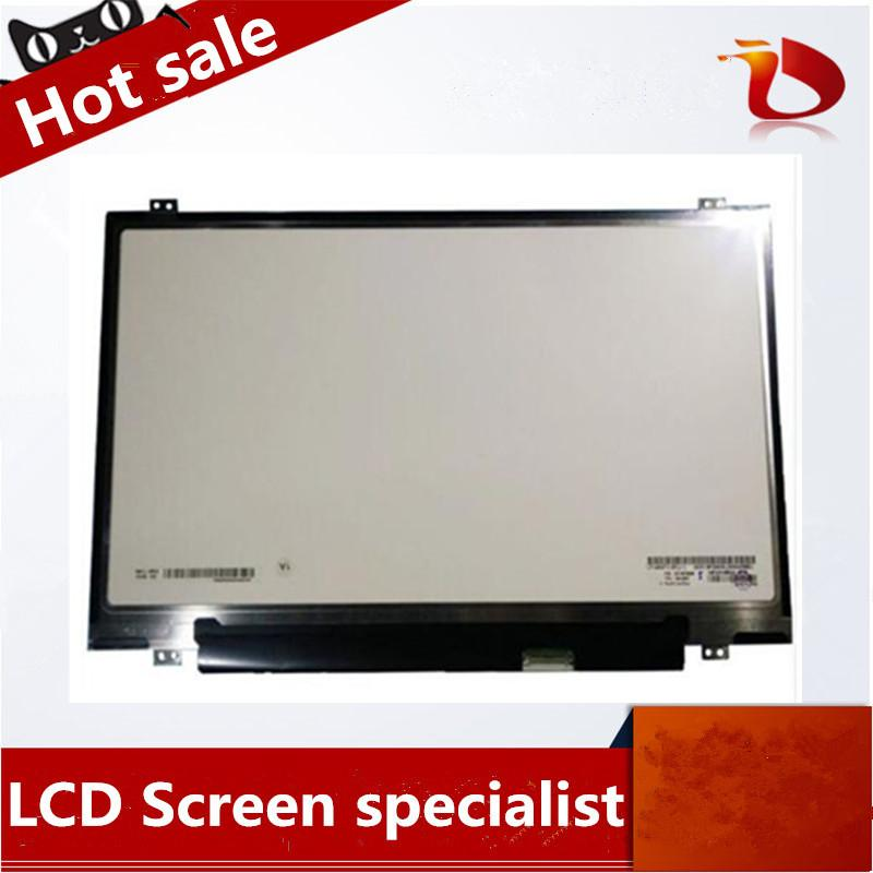 14 0 inch slim ips lcd matrix 1920*1080 LP140WF3 SPL1 SPD1 LP140WF6 SPB3  spB4 For Lenovo T440S laptop lcd screen display 30pin