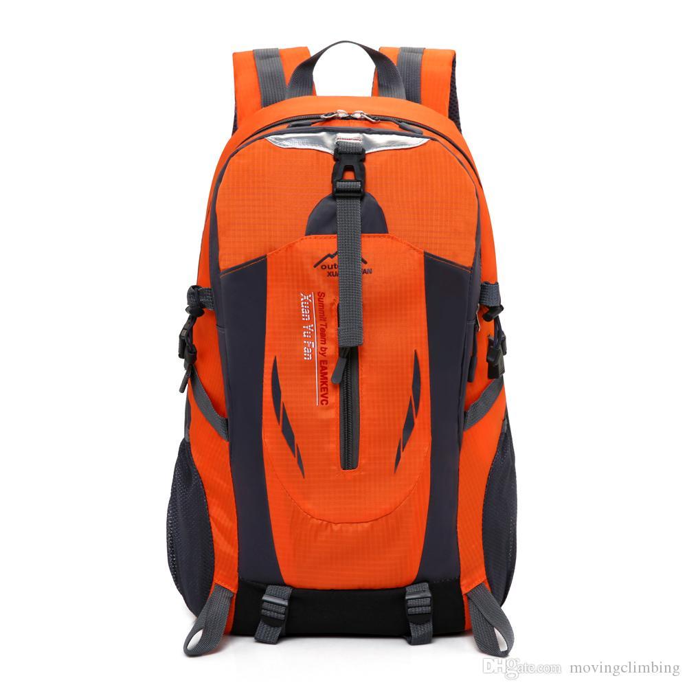45L Sports de plein air de l'eau Sac de rafting