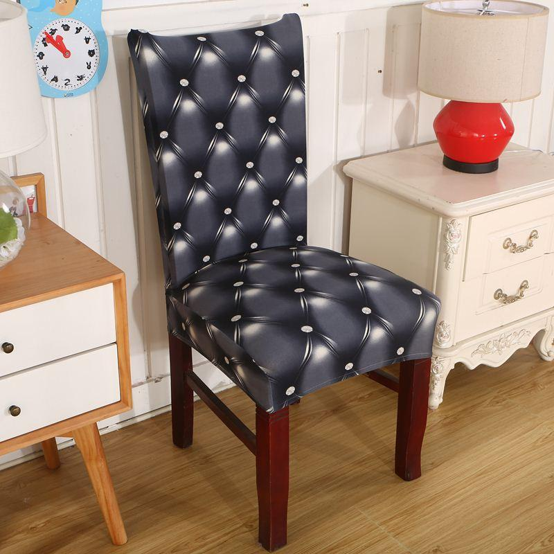 Dreamworld Elastic Chair Cover For ComputerDining RoomKitchenOffice