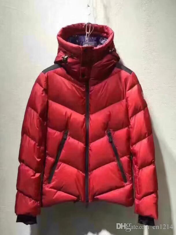 Mens Designer Clothing Online Canada   2018 Dhl Mens Designer Winter Canada Coats For Clothes Clothing