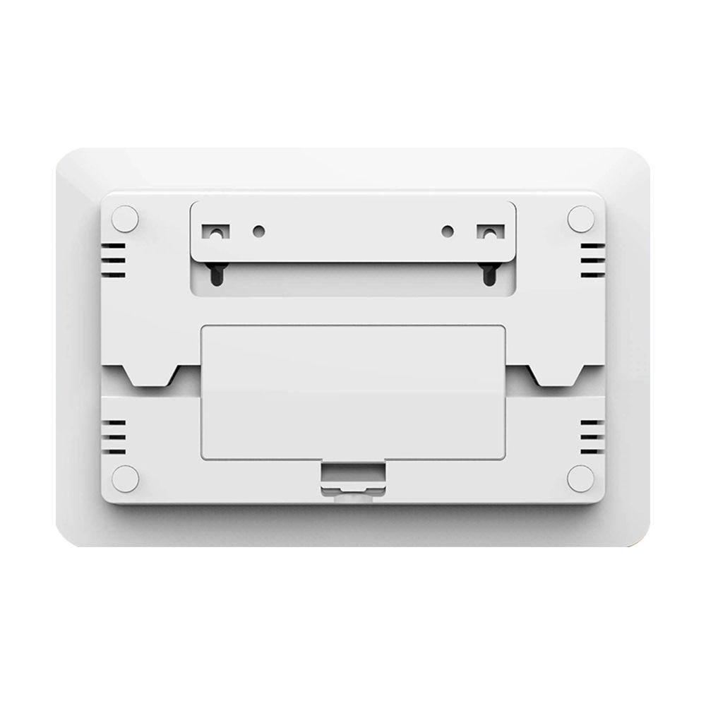 Wolf-Guard MR1 GSM LCD Wireless Alarmanlage Alarmanlage Türle / Fenster Sensor PIR Bewegungsmelder Schlüsselanhänger Fernbedienung