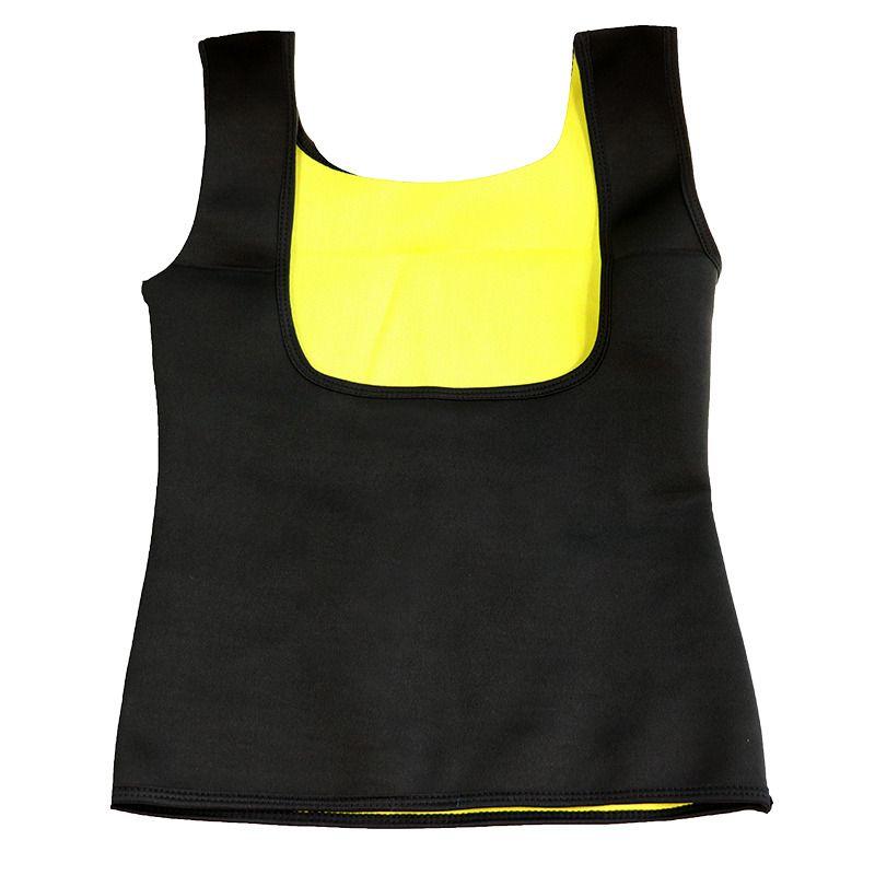 DropShipping ECMLN 2017 여성 의류 네오프렌 티셔츠 탑 슬리밍 허리 슬림 조끼 Underbust 뜨거운 판매 새로운 패션 바디 Shapers