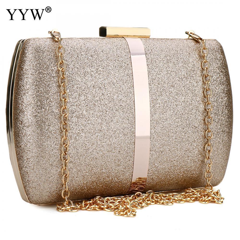 Symbol Der Marke Luxus Abendtasche Handtasche Perlen Kristall Tasche Schultertasche Brauttasche Hochzeit & Besondere Anlässe