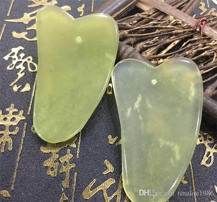 Face Message Nuovo arrivo Health Care Gua Sha Trattamento viso Trattamento Massage Body Face Relax Beauty Health Care Tool