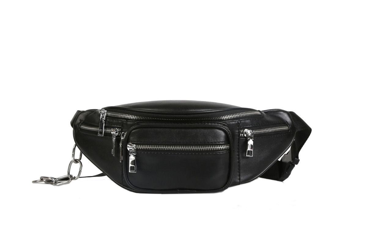 Luxury Brand Fashion Original Designer Famous Women Men Bags Handbags  Crossbody Shoulder Zipper Pocket Leather Outdoor Casual Waist Package  Handbags Online ... e757e8180f444