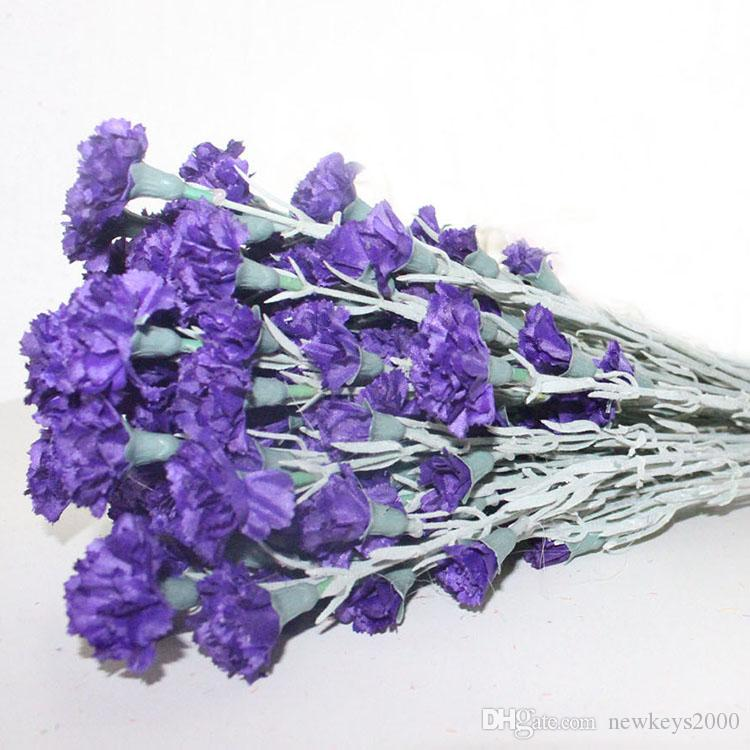 2018 carnations flower 236tall silk artificial stem in purple 2018 carnations flower 236tall silk artificial stem in purple white red wholesale for wedding out garden decoration bouquet faux flowers from newkeys2000 mightylinksfo