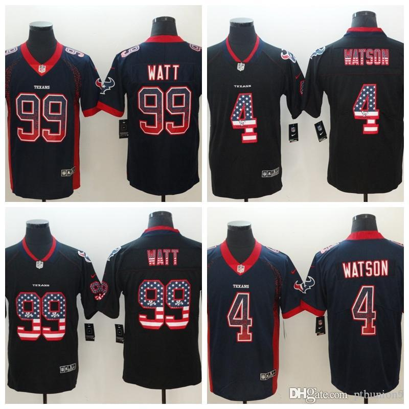 wholesale dealer 8112e 3d0dd top quality jj watt usa jersey f3eb8 95039