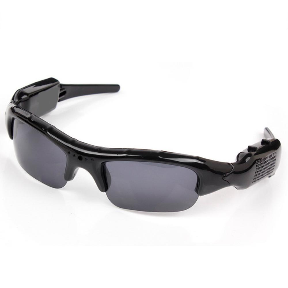81d57d17c3 Digital Video Recorder Eyewear Camera DVR Driving Sunglasses Camera ...