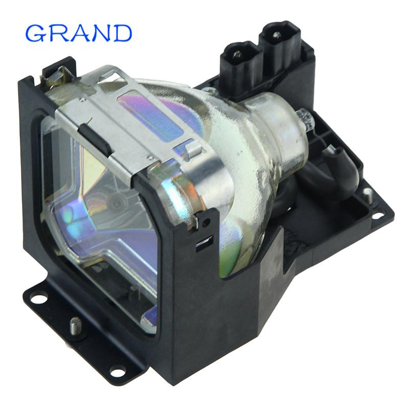 Compatible Projector Lamp bulb POA-LMP54 LMP54 for SANYO PLV-Z1 PLV-Z1BL /  PLV-Z1C wtih housing Projectors HAPPY BATE