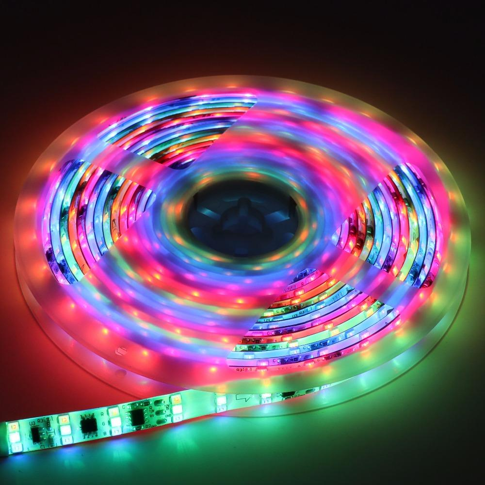 dc non from nature flexible lights strips led string item leds waterproof light rope smd in white tape zinuo strip