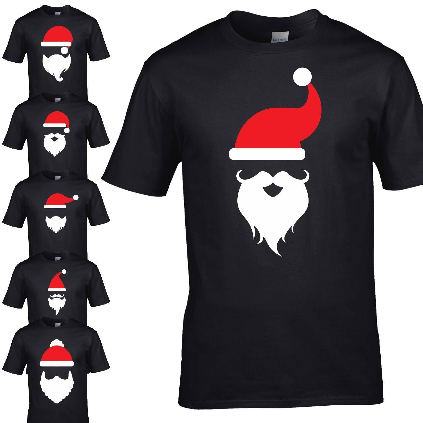 2ad6efa8595 ... father christmas t shirt top tee tshirt e pudding ...