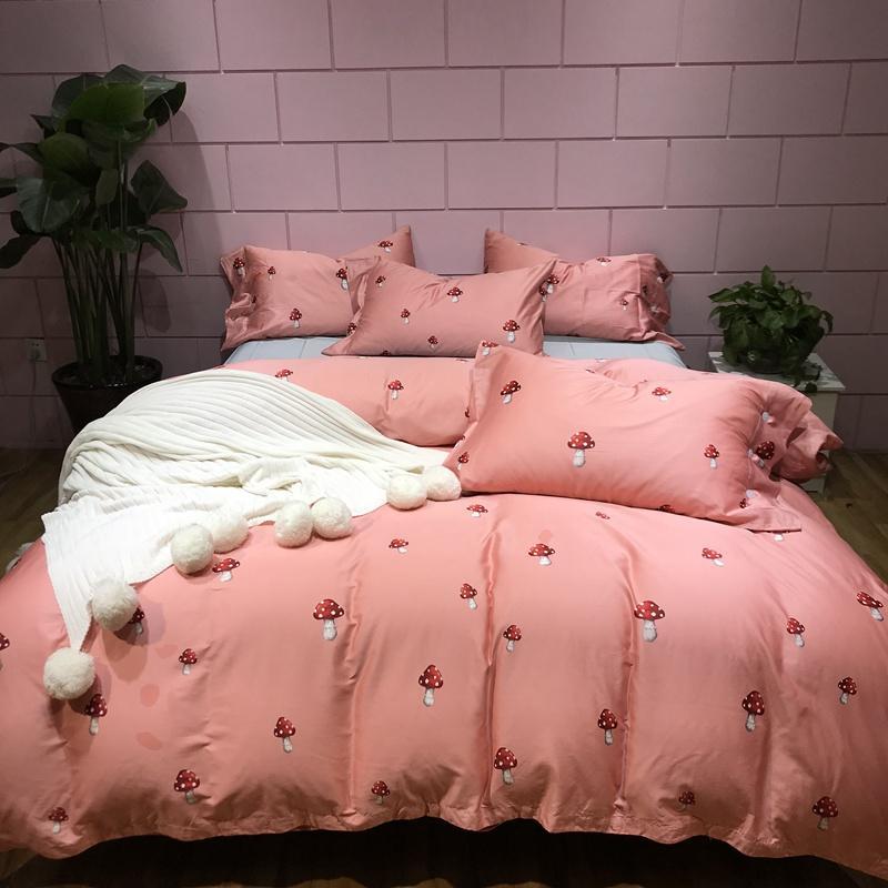 Großhandel Tutubird Luxus 100 ägyptischer Baumwolle Bettwäsche Set