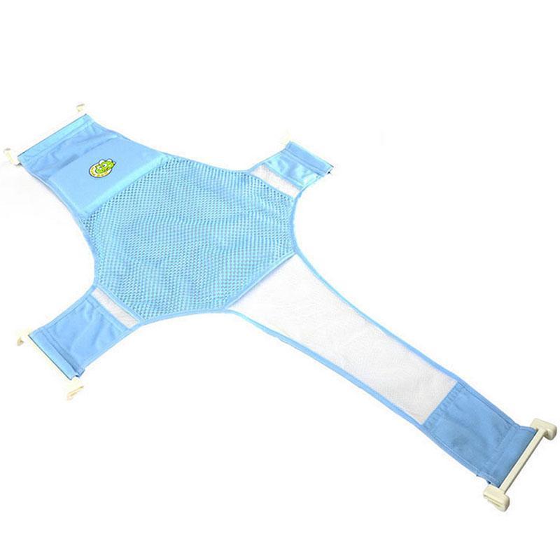2018 Baby Kids Bath Seat Safety Support Shower Adjustable Bathtub ...