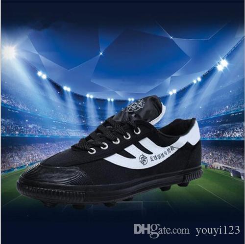 Para De Pegamento Zapatos Hombres Fútbol Mujeres Adultos Compre Y fgbY76y